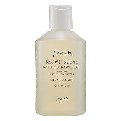 Fresh, Fresh body wash, Fresh shower gel, Fresh Brown Sugar, Fresh Brown Sugar Bath & Shower Gel, shower gel, body wash, bath & shower gel