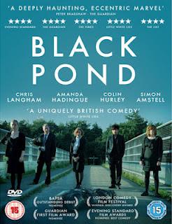 Ver Black Pond (2011) Online