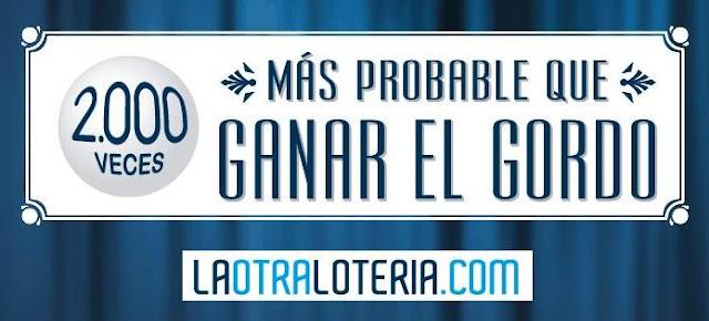 La otra lotería - Fundación Josep Carreras contra la leucemia