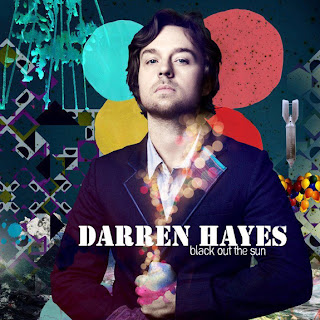 Darren Hayes - Black Out The Sun Lyrics