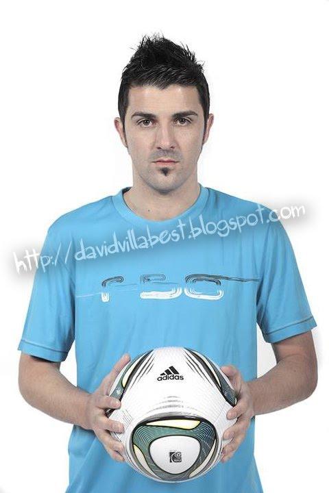 David Villa S Nchez Quieres Conocer A David Villa En