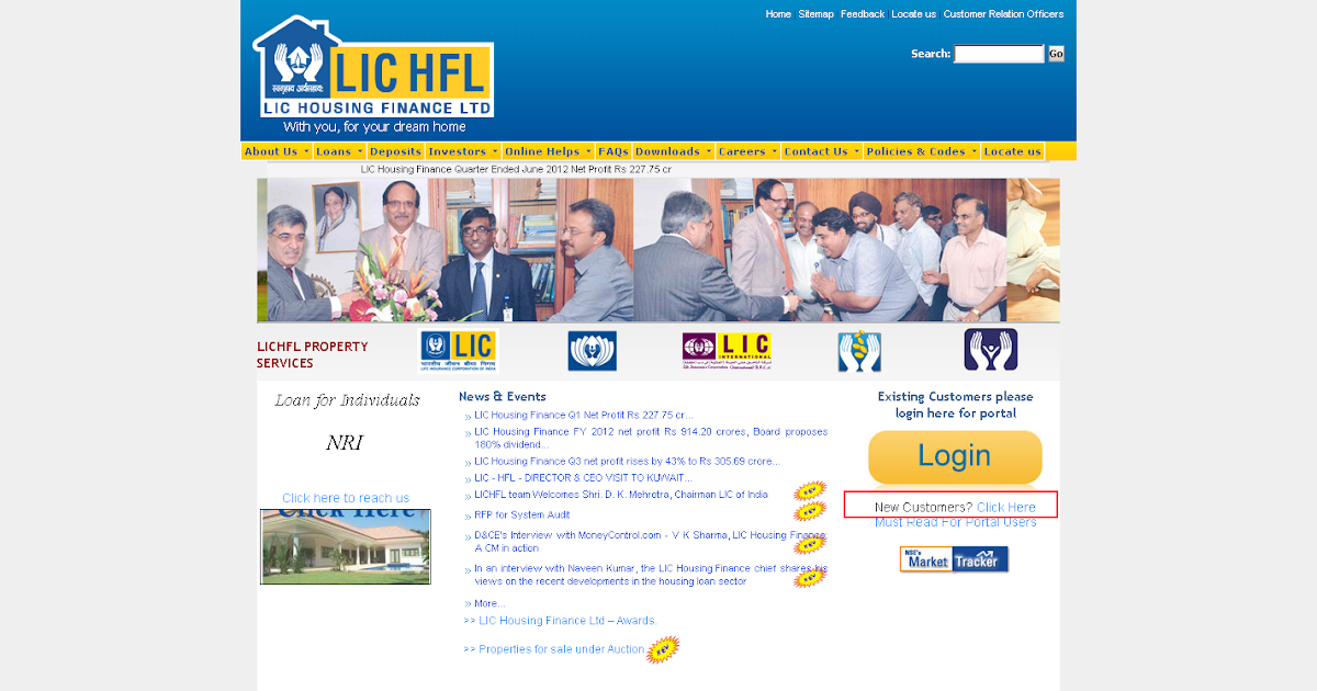LICHFL - Generating Home Loan Statements Online - Texient - Learn 'n Share