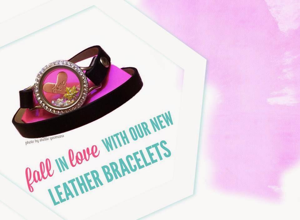Origami Owl Bracelets Do you stack your bracelets or