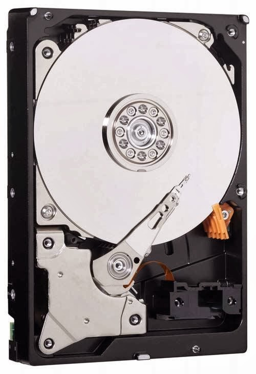 How To Format a hard drive