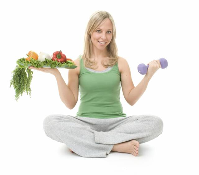 Proper and Balance Diet to Stay Fit and Healthy