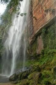 Inilah.., Air Terjun Tertinggi Di Indonesia....!!!- http://indonesiatanahairku-indonesia.blogspot.com/
