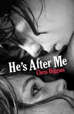 He's After Me book cover