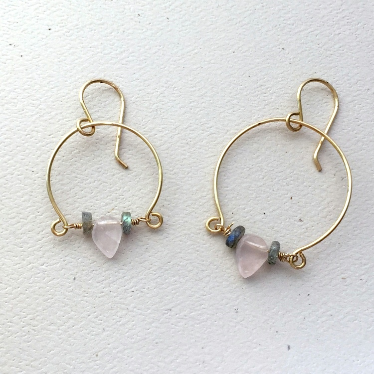 Lisa Yang\'s Jewelry Blog: 5 DIY Jewelry Projects with Handmade Wire ...