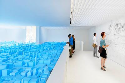 Venice Biennale Dutch Pavilion - Vacant NL (9) 8