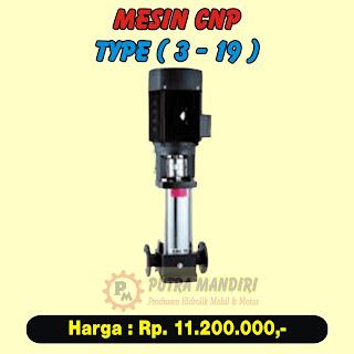 MESIN CNP 3 - 19