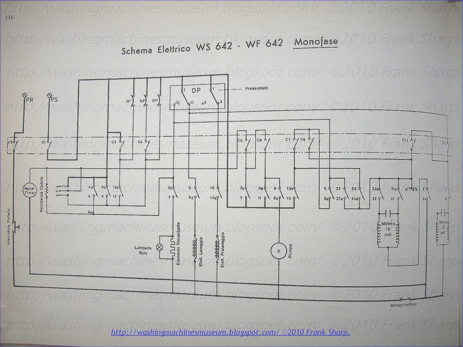 Philco Washing Machine Motor Wiring Diagram Moreover Ge Wire Center On Color