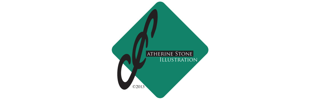 Catherine Stone Illustration