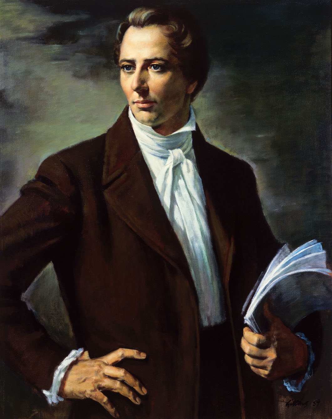 TriGrace Ministries: Joseph Smith- Free Mason? Joseph Smith