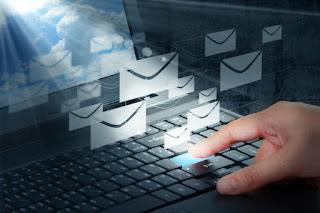Cara Mudah Membuat Email Gmail