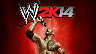"News » The Rock Graces The Cover of ""WWE 2K14"" [Official Report]"