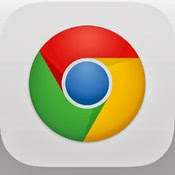 Chrome, iPhone Applications
