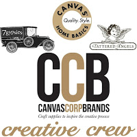 Canvas Corp Creative Crew