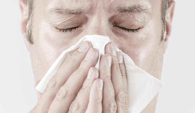 Runny Nose Turns Out To Be Leaking Brain Fluid