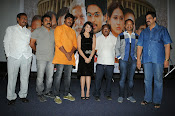 Prabhanjanam Movie press meet photos-thumbnail-4