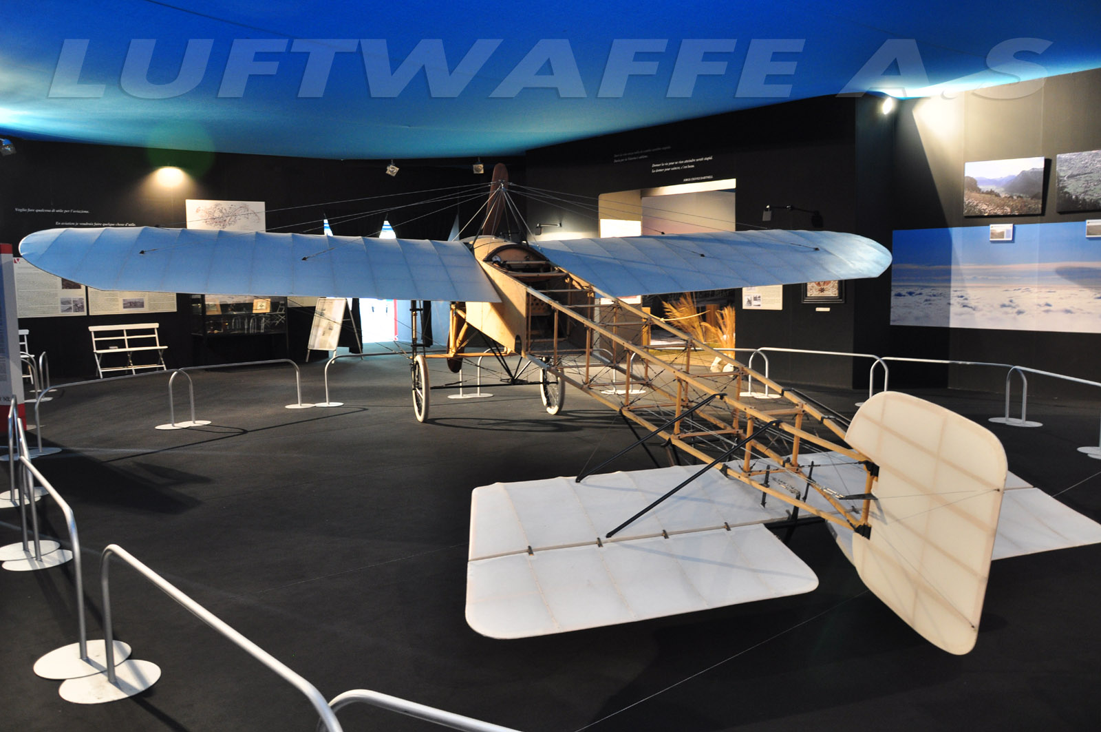 Luftwaffe Museum in Gatove. Part 2 52