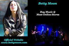 Betty Moon