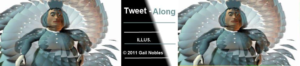 Tweet-Along