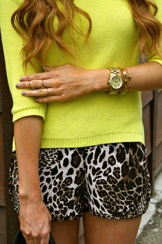 East vs West Style- Leopard Print-Fall Trend-LA Personal Style Blogger