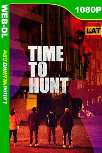 Tiempo de caza (2020) Latino HD WEB-DL 1080p ()