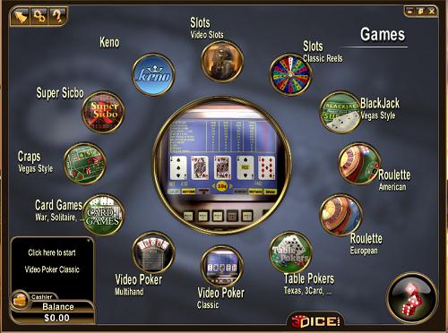 online casino test dice roll online