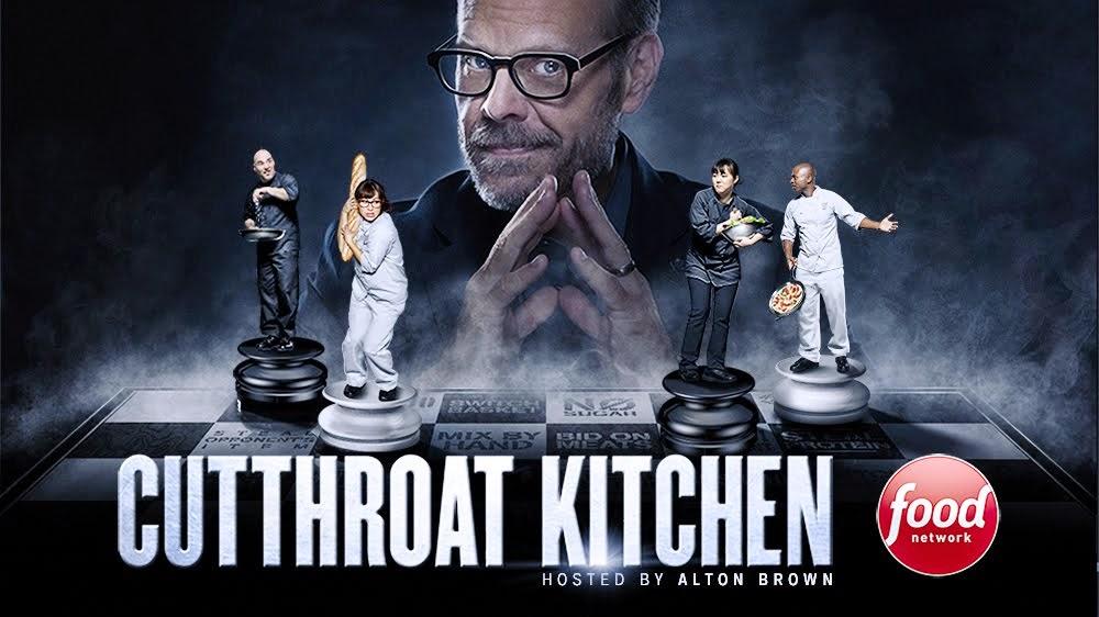 erik at the gates cutthroat kitchen - Cutthroat Kitchen