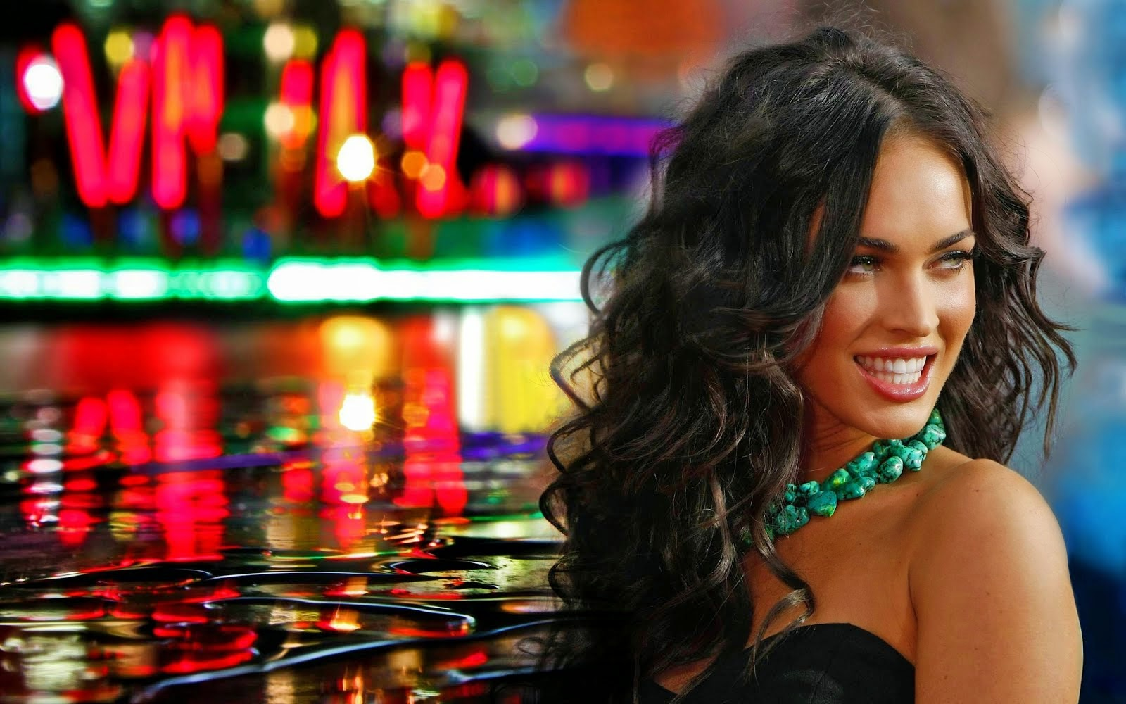 Megan Fox HD Wallpapers | HD Wallpapers | Download Free ...