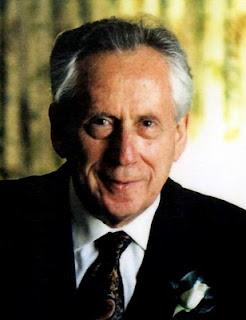 Klaus Dieter Schwarz