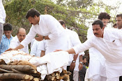 Akkineni Nageswara Rao Cremation Photos Gallery-thumbnail-13