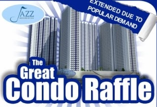 Great Condo Raffle