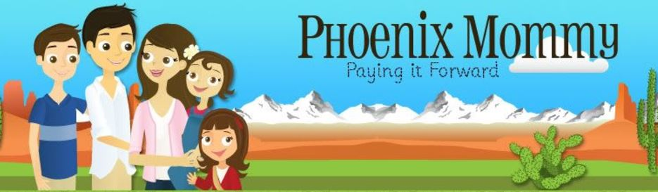 Phoenix Mommy
