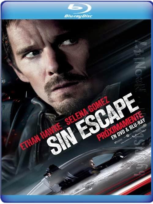 Sin escape (Español Latino) (DVDrip) (2013) (varios servidores – PUTLOCKER)