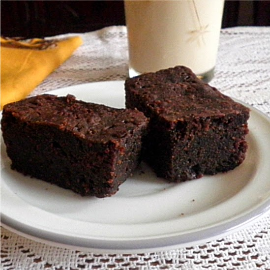 5 Minute Chocolate Cake