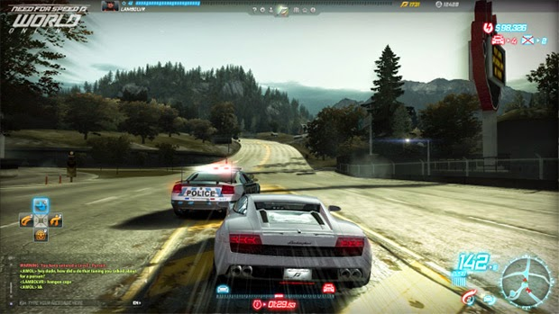Need For Speed World Game Free Download Full Version For Pc