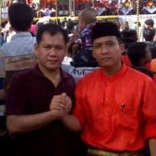 Indra J Piliang - Joserizal Deklarasi Minggu Depan