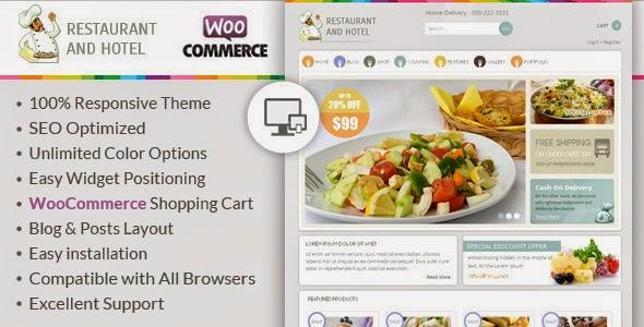 28 Best E-Commerce WordPress Themes of 2014