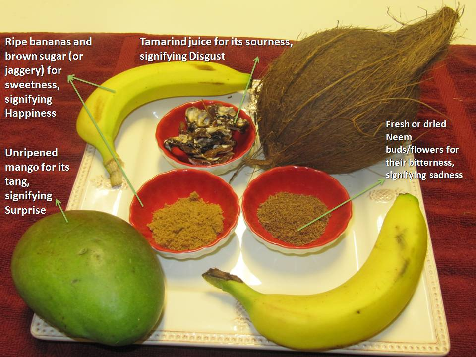 Indian khana made easy a meaningful new year for Cuisine meaning in telugu