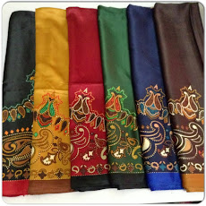 NEW COLLECTION : TUDUNG BAWAL SATIN PAISLEY VINTAGE