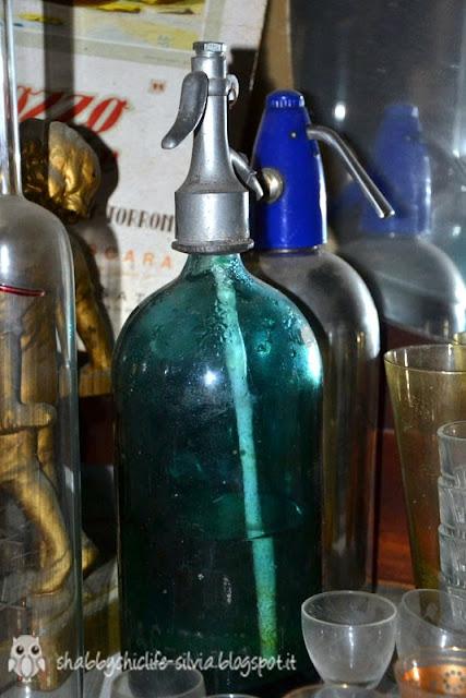 bottiglia da seltz
