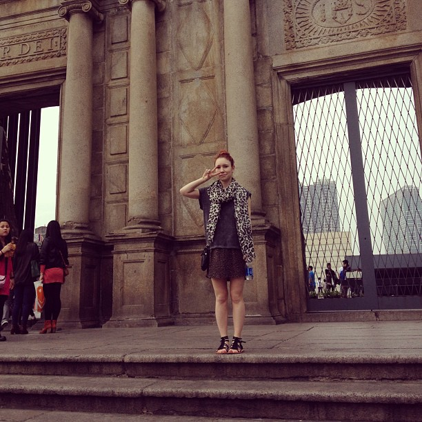outfit in macao