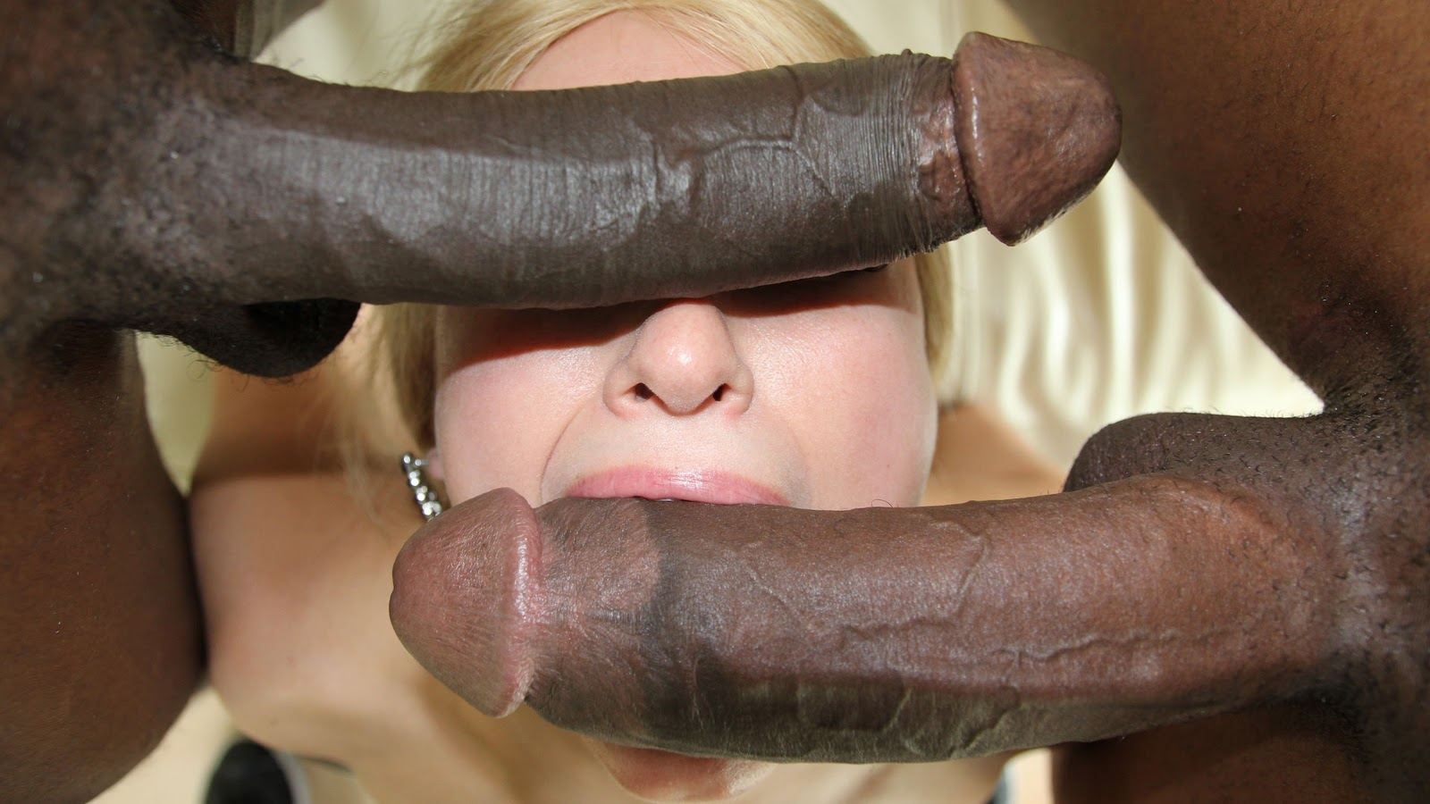 Monster black cock pics pron film