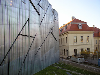 Museo Judio de Berlin