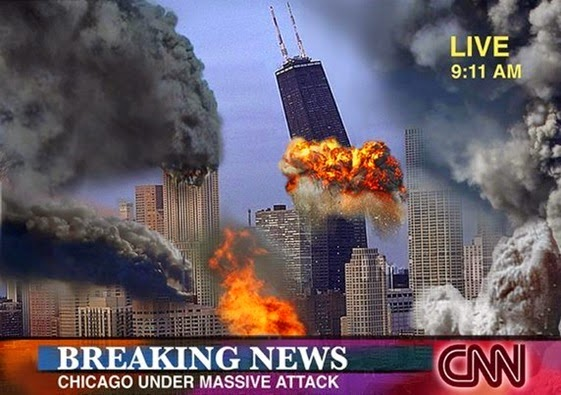 ISIS To Attack America On 9/11/2014