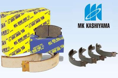 Produk Karyawan MK Prima Indonesia