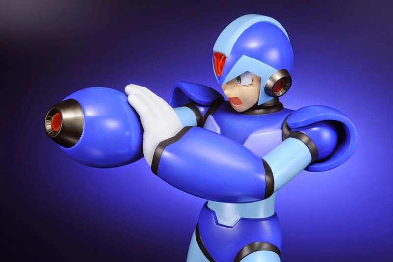 Gigantic Series Rockman X