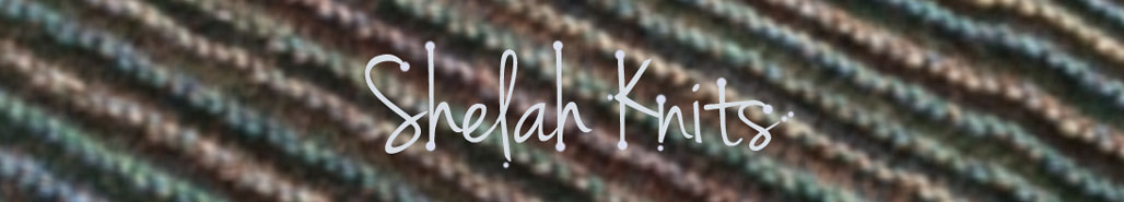 Shelah Knits
